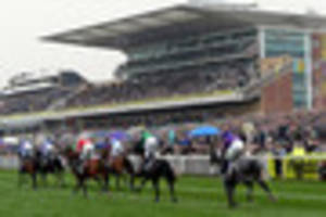 grand national: get the inside track on your big race favourites...